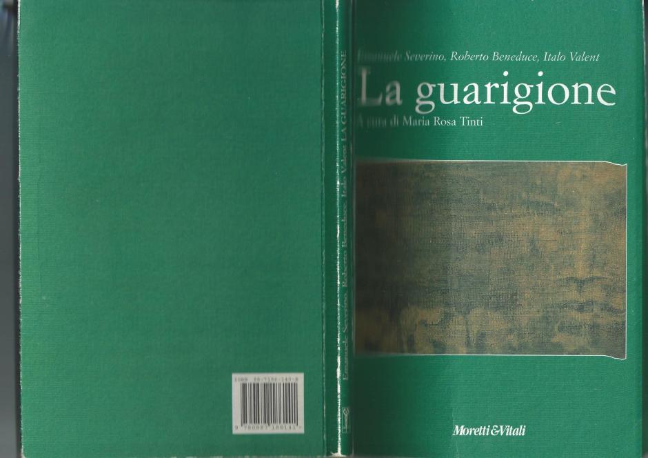 LA GUARIGIONEpag1