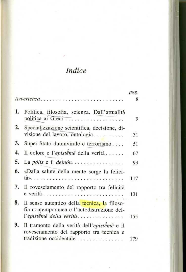 Severino lezioni politica1932