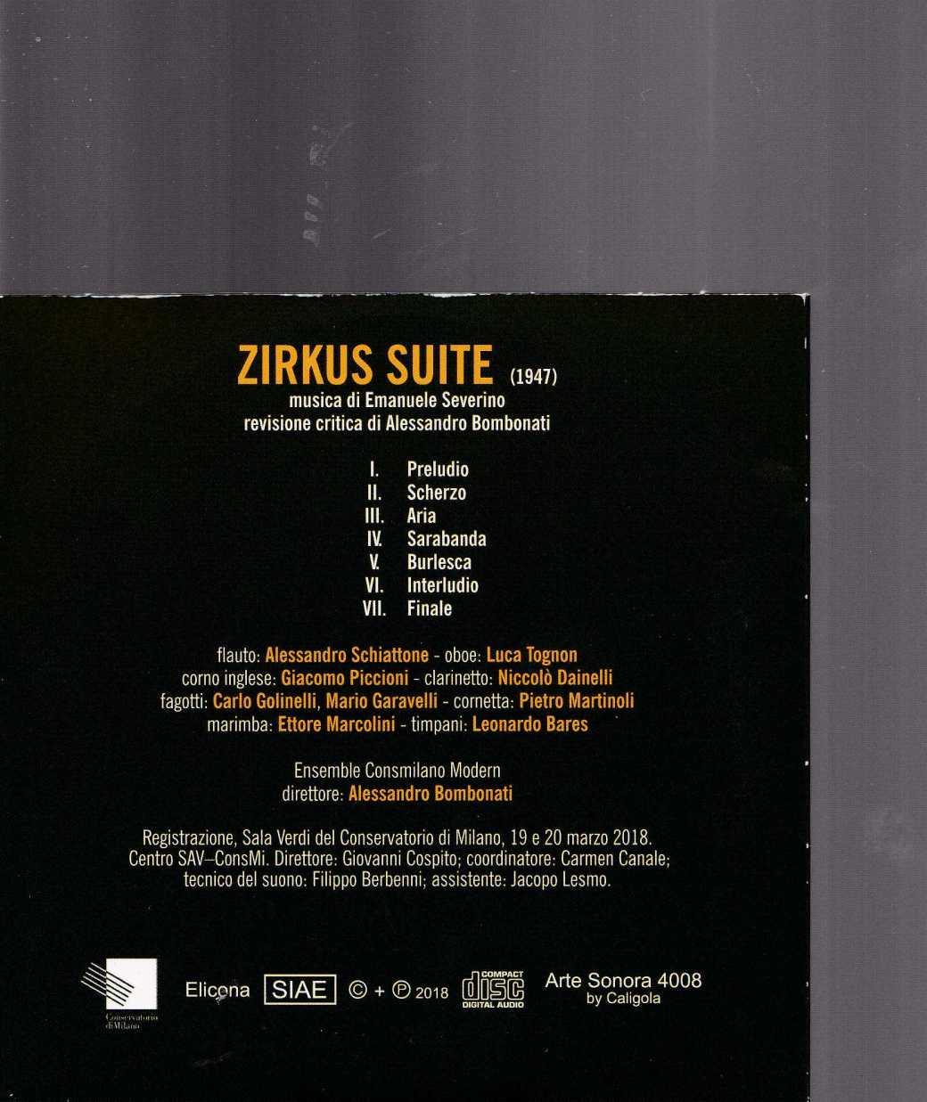 zircus 3191