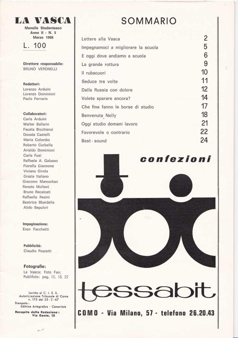 vasca 5 19683058
